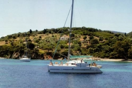 Lagoon 410 for sale in Greece for €169,950 (£147,557)