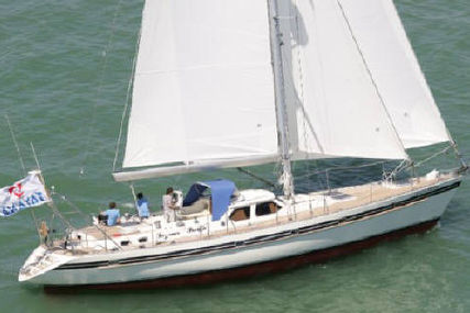 Tayana 55 Deck Salon for sale in Canada for P.O.A.