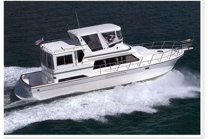 Novatec Islander Cockpit Motor Yacht for sale in Canada for P.O.A.