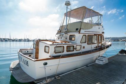 Eagle 36 Trawler for sale in United States of America for $79,900 (£61,994)