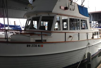Grand Banks 36 for sale in United States of America for $99,000 (£75,718)
