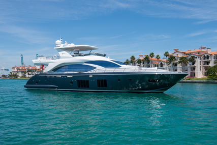 Azimut Yachts Motor Yacht - US Spec for sale in United States of America for $3,750,000 (£2,888,682)