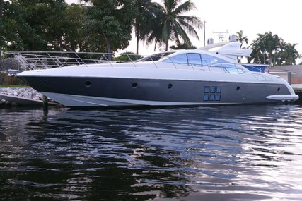 Azimut Yachts 68 S for sale in United States of America for $599,000 (£455,531)
