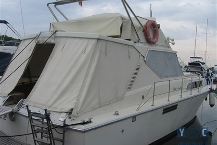 Chris-Craft CORVETTE 37 FLY for sale in Italy for €27,000 (£23,442)
