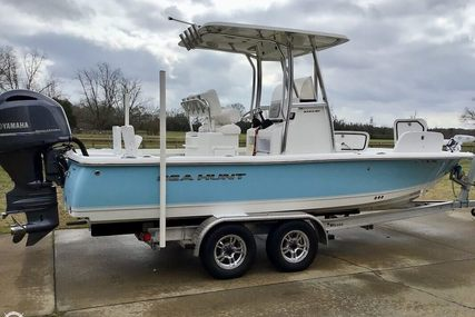 Sea Hunt bx22 br for sale in United States of America for $54,500 (£41,982)
