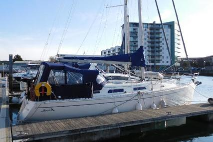 Hanse 341 for sale in United Kingdom for £49,950