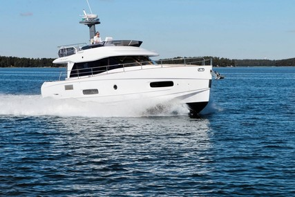 Azimut Yachts 43 Magellano for sale in Finland for €469,000 (£417,085)