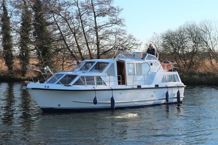 Alpha Craft 29 for sale in United Kingdom for £29,950
