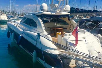 Sunseeker Predator 56 for sale in Greece for €208,000 (£181,488)