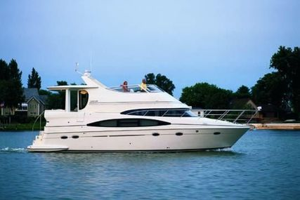Carver Yachts 46 Motor Yacht for sale in United States of America for $195,000 (£150,211)