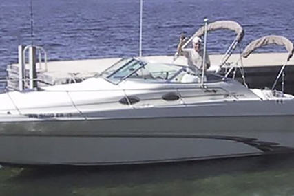 Sea Ray 270 Sundancer for sale in United States of America for $32,500 (£25,706)