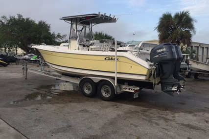 Cobia 27 for sale in United States of America for $59,987 (£45,880)