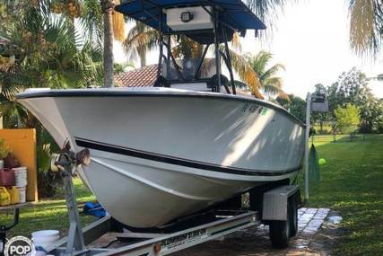 FITZ 21 for sale in United States of America for $38,900 (£29,965)