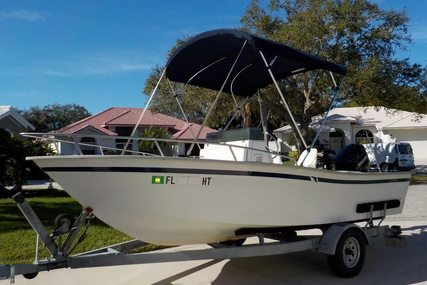Cape Horn 17 Center Console for sale in United States of America for $11,000 (£8,473)