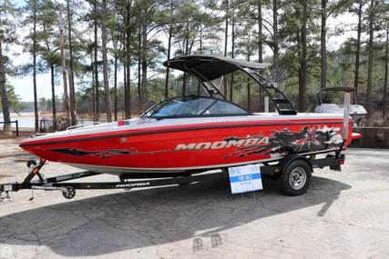 Moomba Mobius LSV 21 for sale in United States of America for $43,400 (£32,773)