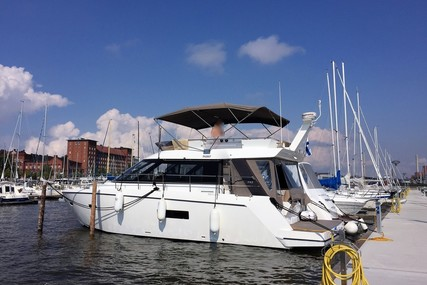 Sealine F 42 for sale in Finland for €329,000 (£287,065)