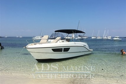 Quicksilver 805 SUNDECK for sale in Croatia for €62,500 (£54,342)