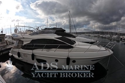 Azimut Yachts 47 Fly for sale in Croatia for €334,000 (£292,777)