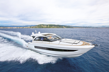 "Jeanneau Leader 46 ""new - On Display"" for sale in Netherlands for €597,000 (£519,072)"