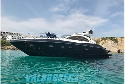 Sunseeker Portofino 47 for sale in Italy for €255,000 (£218,130)