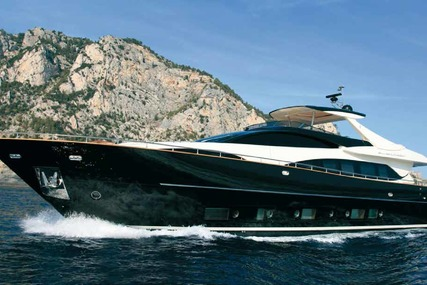 Riva 92′ Duchessa for sale in Netherlands for €3,350,000 (£2,912,714)