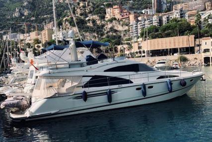 Fairline Squadron 58 for sale in Monaco for €550,000 (£491,853)