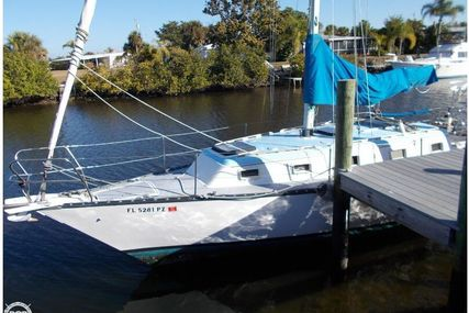 Catalina 33 for sale in United States of America for $17,750 (£13,576)