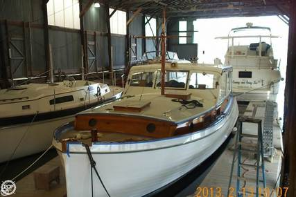 Matthews 38 for sale in United States of America for $40,000 (£30,593)