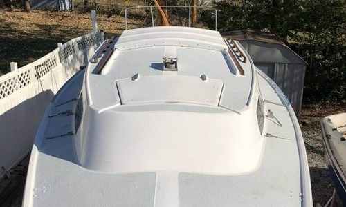 Image of Catalina 27 for sale in United States of America for $17,500 (£12,392) Columbia, Missouri, United States of America