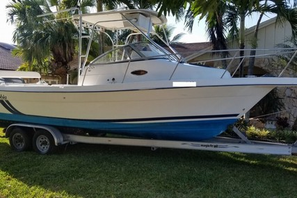 Cobia 270 for sale in United States of America for $24,900 (£18,762)