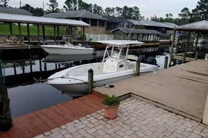 Boston Whaler 27 for sale in United States of America for $79,000 (£60,855)