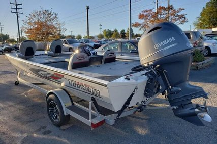 Triton 18 CTX for sale in United States of America for $18,750 (£14,259)