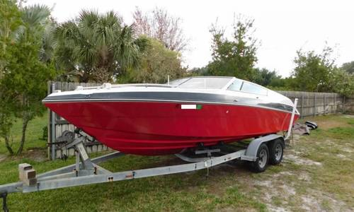 Image of Four Winns Liberator 201 for sale in United States of America for $8,900 (£6,890) Sebastian, Florida, United States of America