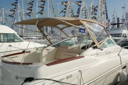 Jeanneau Leader 805 for sale in France for €35,000 (£29,948)