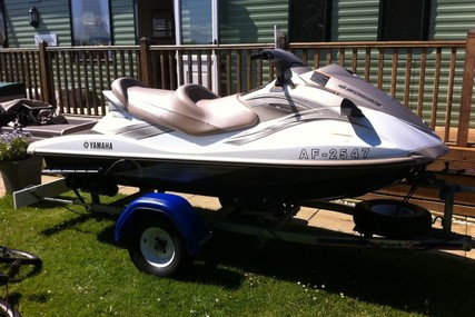 Yamaha Vx vx cruiser waverunner for sale in United Kingdom for £3,995