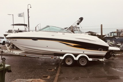 Chaparral Ssi 235 for sale in United Kingdom for £15,995