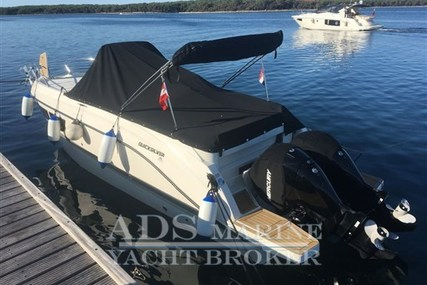 Quicksilver 805 Sundeck FIRST OWNER for sale in Croatia for €62,900 (£55,446)