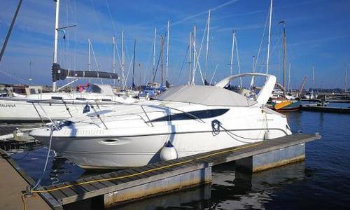 Image of Bayliner 2855 Ciera DX/LX Sunbridge for sale in Germany for €35,900 (£30,709) Stralsund, Germany