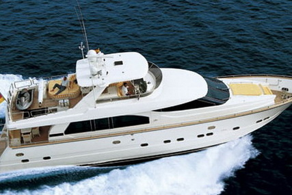 Elegance Yachts 76 New Line for sale in Spain for €649,000 (£563,485)