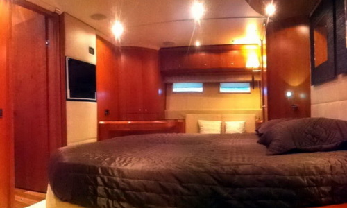 Image of Royal Denship 82 Open for sale in Italy for €990,000 (£859,554) Adria , Italy