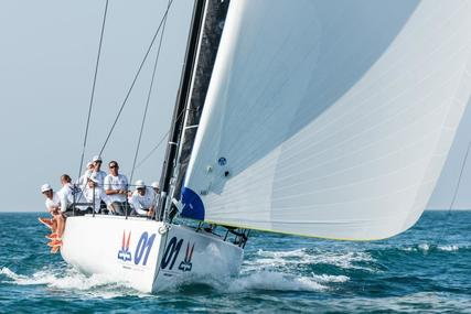 Melges 40 for sale in Spain for €400,000 (£346,894)
