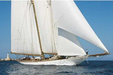 Van der Graaf Classic Schooner for sale in Spain for €7,900,000 (£6,725,007)