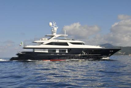Sanlorenzo 46STEEL for sale in Hong Kong for €16,950,000 (£14,650,717)