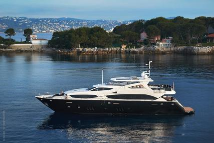 Sunseeker 34 Metre Yacht for sale in France for €5,500,000 (£4,844,278)