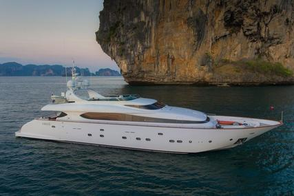 Maiora 31DP Motor Yacht for sale in Thailand for €2,450,000 (£2,117,655)