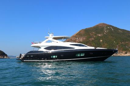 Sunseeker 88 Yacht for sale in Hong Kong for $2,400,000 (£1,935,921)