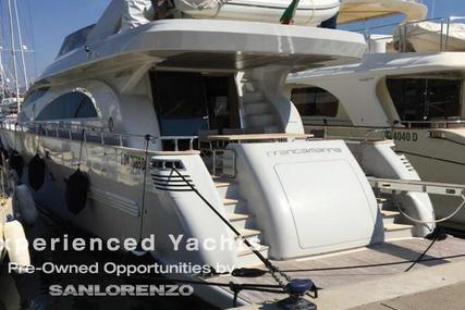 PerMare Amer 86 for sale in Italy for €1,500,000 (£1,354,341)