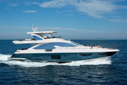 Azimut Yachts 80 for sale in Taiwan for €2,200,000 (£1,961,728)