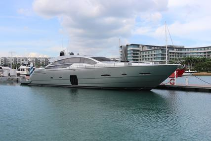Pershing 80 for sale in Singapore for €3,000,000 (£2,594,617)