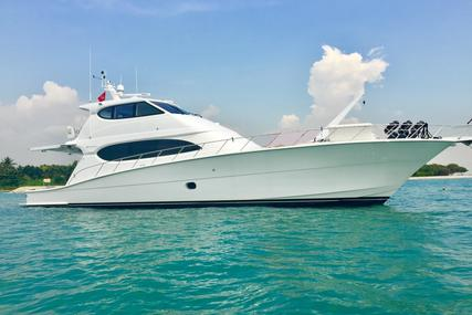 Hatteras 77 Convertible for sale in Singapore for $3,500,000 (£2,792,828)